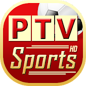 PTV Sports Live - Watch PTV Sports Live Streaming icon