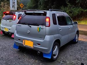 Kei HN21Sのカスタム事例画像 ゆのまるさんの2020年09月12日23:12の投稿