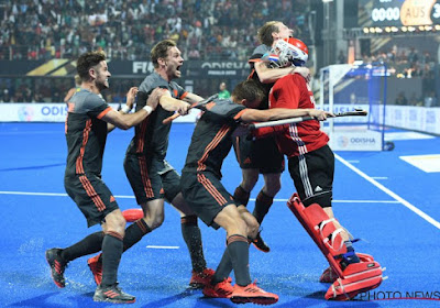 ? L'adversaire de la Belgique en finale de la Coupe du Monde de hockey est connu