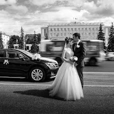 Wedding photographer Liliya Abzalova (Abzalova). Photo of 08.10.2017