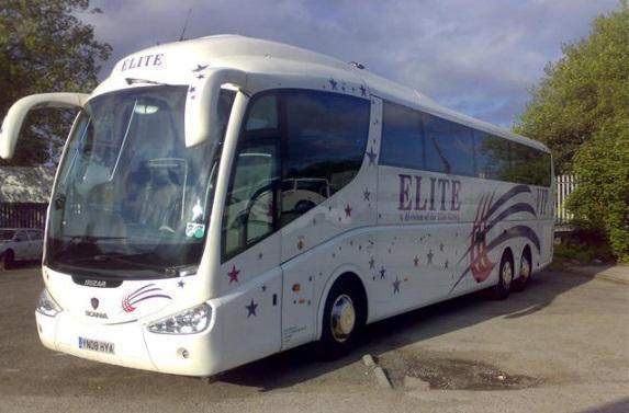 Image result for elite buses