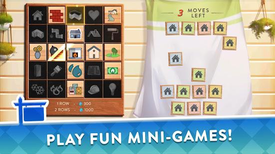 Game House Flip APK for Windows Phone