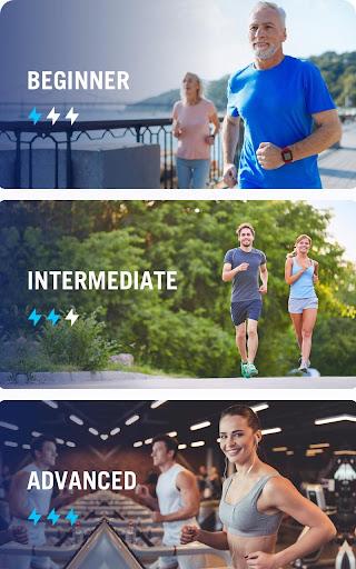 Walking App - Walking for Weight Loss 1.0.15 screenshots 12