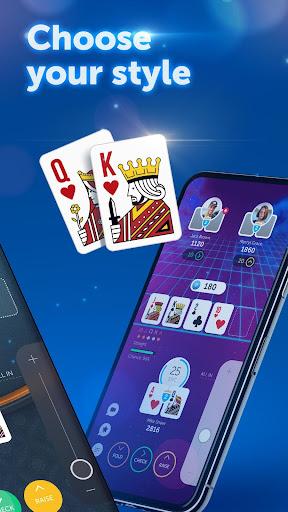 PokerUp: Poker with Friends apkmr screenshots 6