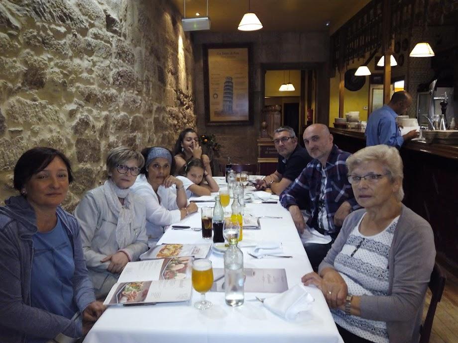 Foto La Tagliatella Ourense 5