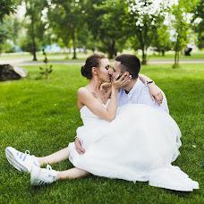 Wedding photographer Dmitriy Knaus (dknaus). Photo of 27.09.2018