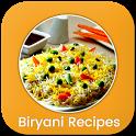 500+ Biryani Recipes Free icon