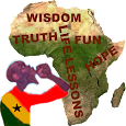 African Proverbs:2901 Greatest apk