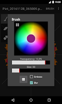 Circle Painter - screenshot thumbnail 02