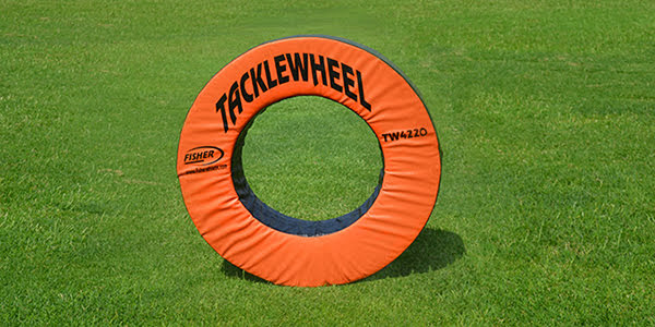 "42"" Tackle Wheel"