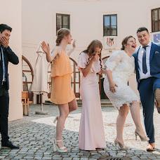 Wedding photographer Elena Sviridova (ElenaSviridova). Photo of 14.08.2018