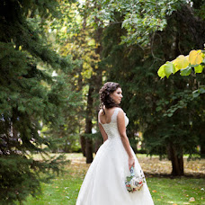 Wedding photographer Yuriy Skibin (yskibin). Photo of 20.10.2014
