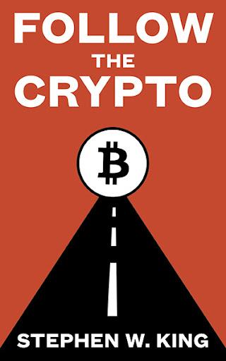 Follow the Crypto cover