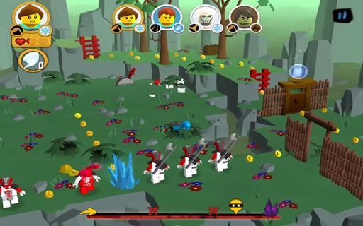 Download Guide Lego Ninjago Wu Cru Google Play Softwares