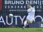 Sébastien Bruzzese va quitter Bruges pour rejoindre Courtrai