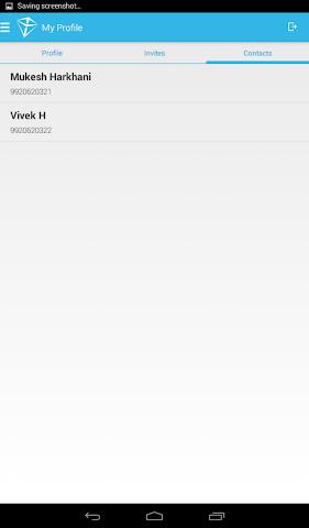 android ADAMAS Screenshot 11