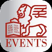 BG EVENTS