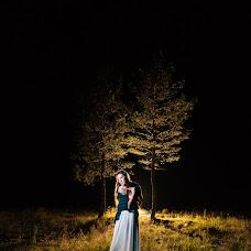 Wedding photographer Katerina Khasanova (Hasanova). Photo of 22.08.2018