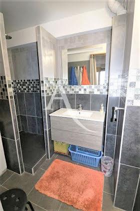 Vente appartement 3 pièces 52,24 m2