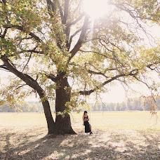 Wedding photographer Ekaterina Puschina (Puschina). Photo of 01.10.2015