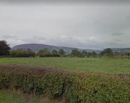 A decision on planning for 43 new homes has been deferred