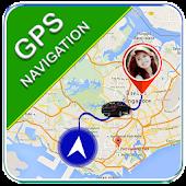 Tải Game Bản đồ, GPS, Chỉ đường & Chỉ đường lái xe