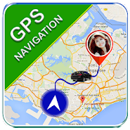 Maps, GPS, Navigation & Driving Route Directions