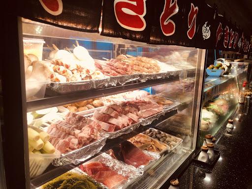 富哥 燒烤居酒屋