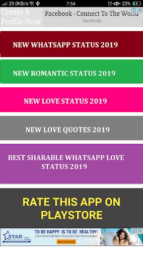 Download Whatsapp Love Status 2019 Apk Full Apksfullcom