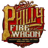 Philly Fire Wagon