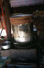 Photo: 03242 ブルド/バスハダール家/アルヒ(蒸留酒)の蒸留