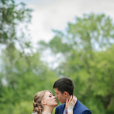 Wedding photographer Artem Moshnyaga (ArTema). Photo of 18.09.2014