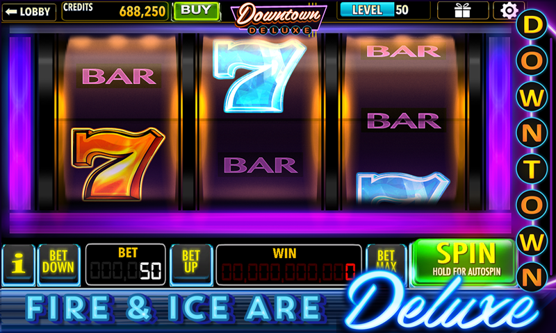 slot machine deluxe para pc