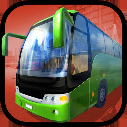 City Bus Simulator 2016 (game)