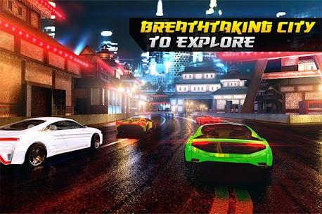 High Speed Race: Racing Need 5