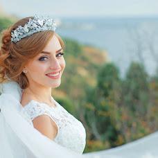 Wedding photographer Olga Ryazanceva (OLGA2606). Photo of 27.11.2016