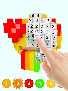 Pixel.ly 3D 10