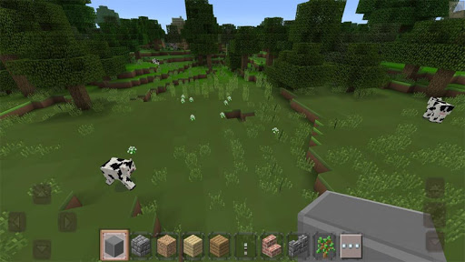 Code Triche Master Craft New MultiCraft 2020 APK MOD (Astuce) screenshots 1
