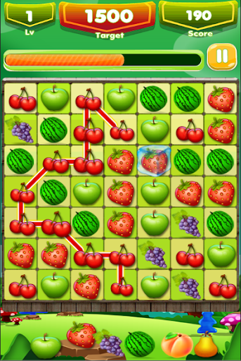 Match fruits vegetables  {cheat|hack|gameplay|apk mod|resources generator} 3