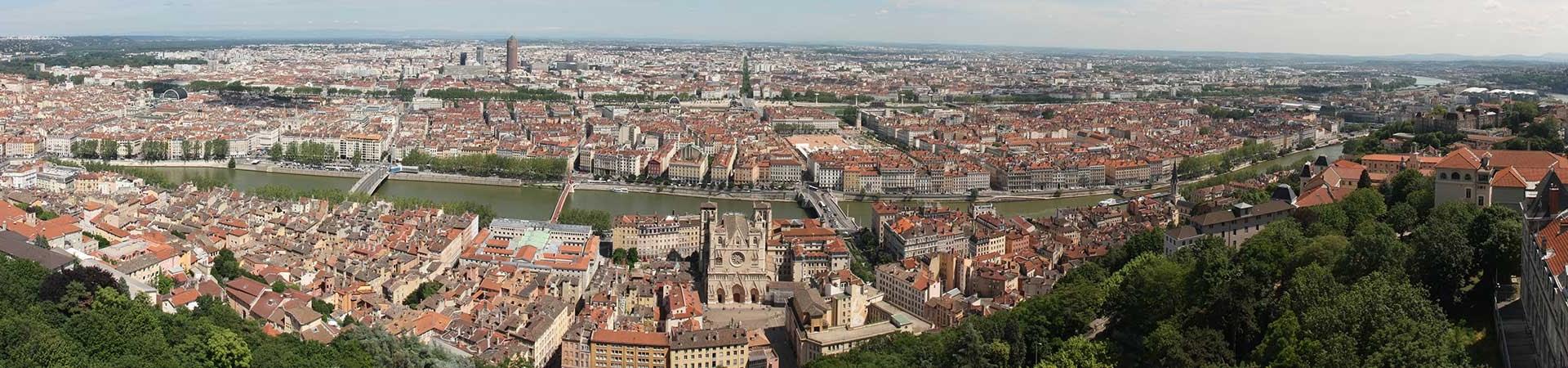 vente appartement Lyon 5e arrondissement
