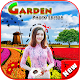 Garden photo frames : Cut paste editor for PC-Windows 7,8,10 and Mac