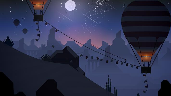Alto's Odyssey Screenshot Image