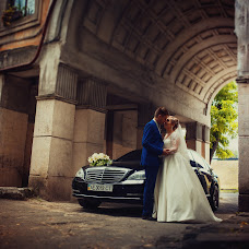 Wedding photographer Aleksandr Bilyk (Alexander). Photo of 05.08.2016