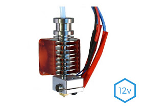 E3D Lite6 HotEnd Kit - 1.75mm (Direct) (12v)