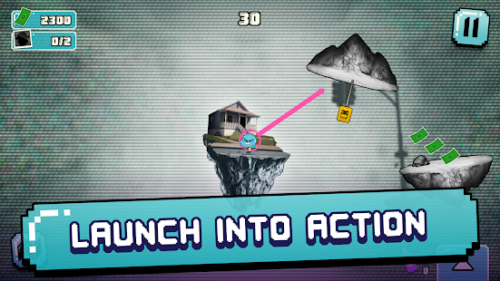 Wrecker's Revenge - Gumball Screenshot