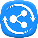 Share Karo files- Phone Clone Share Files & apps icon