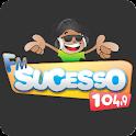 Rádio SucessoFM 104,9 icon