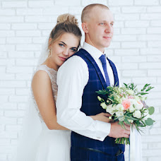 Wedding photographer Gosha Nuraliev (LIDER). Photo of 02.09.2018