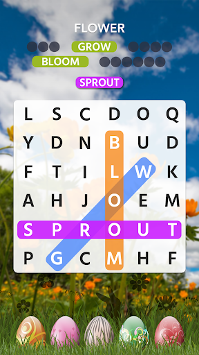 Word Search Inspiration  screenshots 2