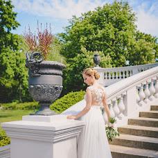 Wedding photographer Daina Diliautiene (DainaDi). Photo of 10.01.2018